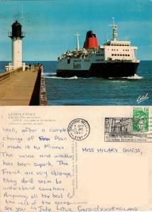 Calais 1981